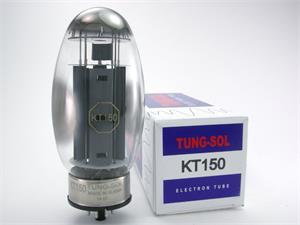 Tung-Sol KT150 - precision matched